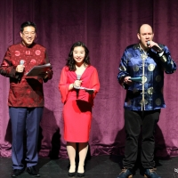 2018 CIE Chinese New Year Singing & Dancing Gala