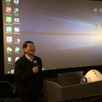 CIE Movie Day: Dr. Wei Li, Director of CIE