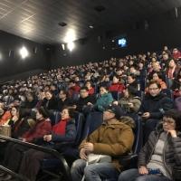 CIE Movie Day