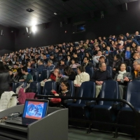 2019 CIE Movie Day