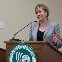 Opening Ceremony: Dr. Sandra Stoddard