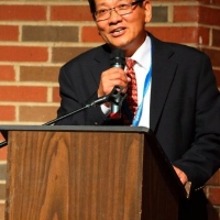 Golden Autumn Gala: Dr. Wei Li