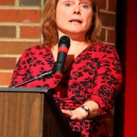 Golden Autumn Gala: EPSB Vice Chair Trustee Michelle Draper