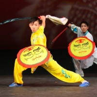 Golden Autumn Gala: Martial Art-Soul of China