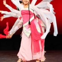 Golden Autumn Gala: Dance-Tao Yao