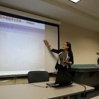 Breakout Session: Jie Jiang