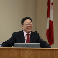 Keynote Speaker: Dr. Tianwei Xie