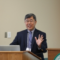 Keynote Speaker: Dr. Jianhua Bai