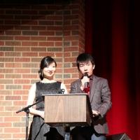 Golden Autumn Gala: MC-Ping Zou & Jack Wen