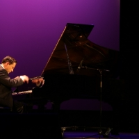Golden Autumn Gala: Piano-Roger Lord