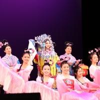 Golden Autumn Gala: Beijing Opera-Drunken Concubine