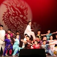 Golden Autumn Gala: Martial Art-Soul of China