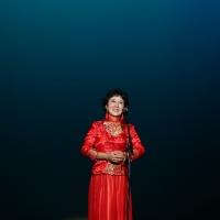 Golden Autumn Gala: Hong Zhang