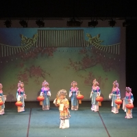 Beijing Opera Festival 2017