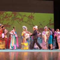 Beijing Opera Festival 20173