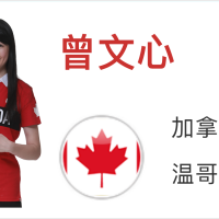 Megan Tsang Represents Canada at the International Chinese Bridge Competition for University Students
