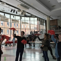 Chinese New Year Celebration at Concordia University