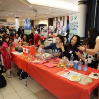 Chinese New Year Celebration at Boonie Doon Mall