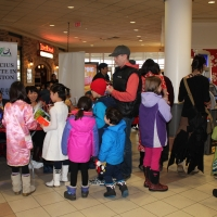 2017 Chinese New Year Celebration at Bonnie Doon Mall