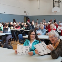 Lunar New Year Celebration for Seniors