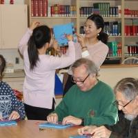 Lunar New Year Celebration for Seniors
