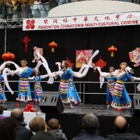 2016 Chinese New Year Celebration at WEM