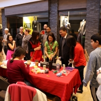Chinese New Year Celebration at Londonderry Mall