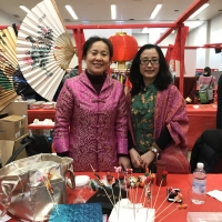 Chinese New Year Carnival 2019  at Edmonton Chinese Catholic Parish