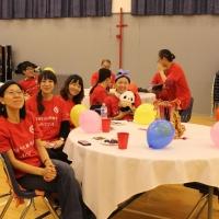 2015 Year of Ram: Alberta Chinese Teachers\' Association Dumpling Party