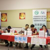 CIE Teachers at Mid-Autumn Festival