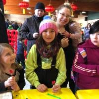 Dovercourt Community Winter Carnival