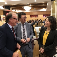 Edmonton Chinese Community Celebration Banquet for Premier Kenney
