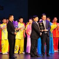 Night of Shaolin Martial Arts
