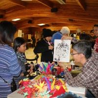 Multicultural Art Fair in Fort Saskatchewan