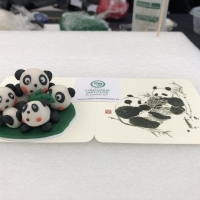 Grand Opening of Panda Passage House at Calgary Zoo