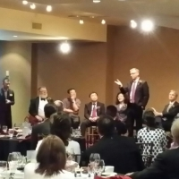 Bridging the Pacific–Alberta Success Stories in China Event