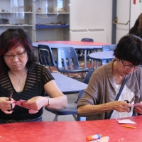 Chinese Culture Experience for Seniors