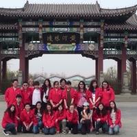 Parkview School: China Trip 2015