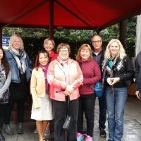 Principals Delegation Trip to China 2015: Shanghai