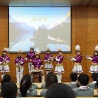 Principals Delegation Trip to China 2015: Jinan