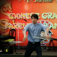 2016 Ottewell School Chinese Program Graduation Party