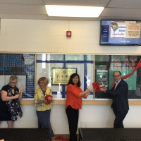 Grand Opening of of Paul Kane High School Confucius Classroom