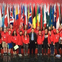 Ottewell School: China Trip 2015