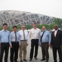 Principal Delegation from 14 Confucius Classrooms in Beijing