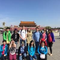 Londonderry School: China Trip 2015