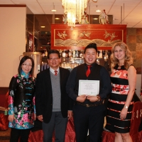 2016 McNally School Chinese Program Graduation Party