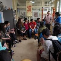 Londonderry School: China Trip 2014