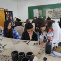 Londonderry School: China Trip 2014