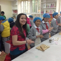 Parkview School: China Trip 2014