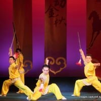 Chinese Kung Fu: the Kung Fu Kids